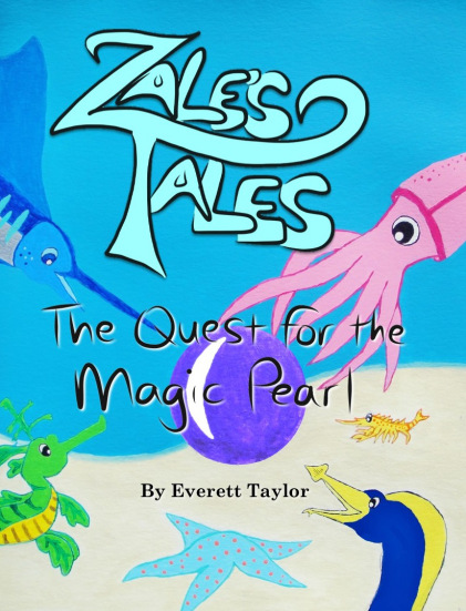 Zale's Tales Book Review