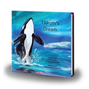 Tilikum's Dream by Tracey Lynn Coryell